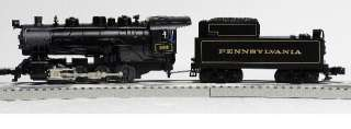 LIONEL PA FLYER STEAM LOCOMOTIVE 565 train 6 30174 prr engine 6 30126