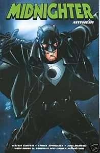 MIDNIGHTER VOL #2 TPB ANTHEM Wildstorm Comics Authority
