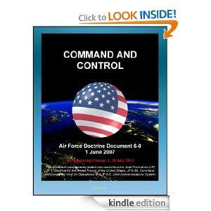 Air Force Doctrine Document 6 0: Command and Control   C2 Processes