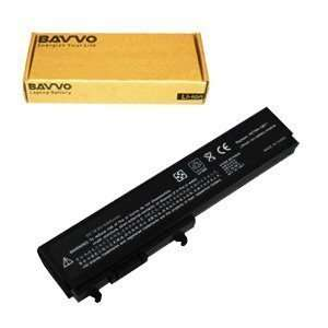 Bavvo Laptop Battery 6 cell compatible with HP dv3508tx