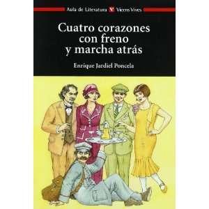 ) (Spanish Edition) (9788431681890): Enrique Jardiel Poncela: Books