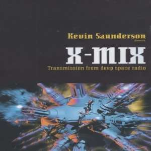 Transmission From Deep Space Radio [VHS] X Mix Movies