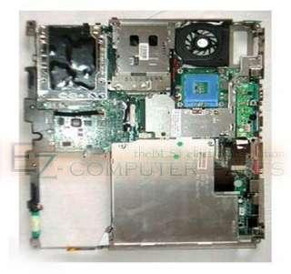 Dell Latitude D500 MotherBoard 4Y203 Dell Refurbished