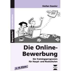 real online bewerbung