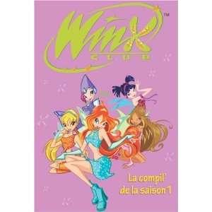 winx club ; la compil de la saison 1 (9782012013216