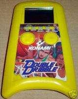1989 KONAMI HANDHELD DOUBLE DRIBBLE VIDEO ARCADE GAME
