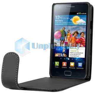 9in 1 Accessory Case Cover Film Holder USB Bundle For Samsung Galaxy S