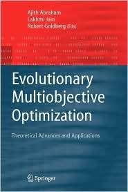 Evolutionary Multiobjective Optimization: Theoretical Advances and