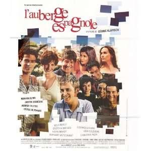 Duris)(Judith Godrèche)(Audrey Tautou)(Cécile De France)(Kelly