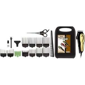Corded Fade Pro 18 Piece Haircut Kit: Electronics
