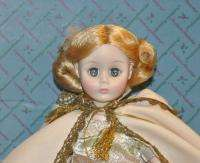 Madame Alexander First Lady Martha Patterson 1976 Collectible 14 Tall