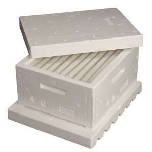 Extra CoolMax Bee Hive (Assembled) Patio, Lawn & Garden