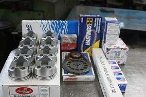 GM Chevy 305 5.0 Engine Rebuild Kit 1996 2002 Vortec