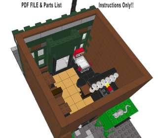 LEGO Moc Instructions on PopScreen