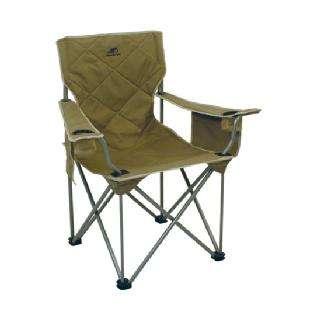 Alps Mountaineering King Kong Chair, Khaki 703438814149