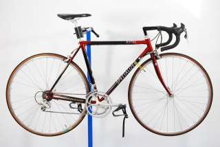 Specialized Epic Steel Road Bicycle Campagnolo Veloce Carbon Fiber