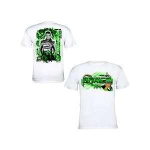 Chase Authentics Danica Patrick Draft T Shirt