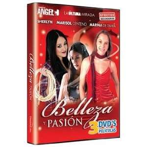 Pack Latin Romance Dvd Movie Run Time 285 Minutes Home & Kitchen