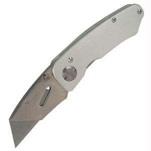 Gerber Original SuperKnife, Aluminum, Silver 22 00901