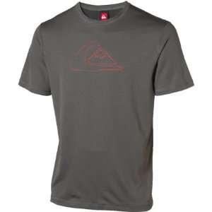 Quiksilver C Thru Surf Shirt   Short Sleeve   Mens