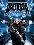 Doom Dwayne Johnson, Karl Urban, Rosamund Pike, Ben