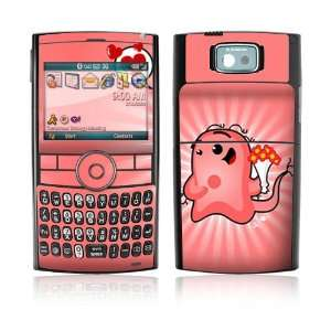 Girly Love Decorative Skin Cover Decal Sticker for Samsung