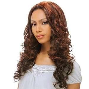 Sensationnel Lace Wig Synthetic Hair   Keshia   FS1B/30 Beauty