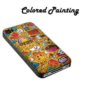 4S   Custom Made iPhone Phone Cases Cell Phones & Accessories