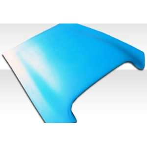 Universal Duraflex Hood/Roof Scoop Type 1 Automotive