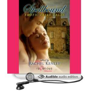 Anthology (Audible Audio Edition) Rachel Kenley, Andrea Price Books