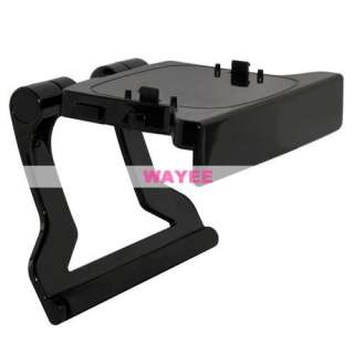 TV MOUNT KINECT MOUNTING CLIP FOR XBOX 360 LCD LED HDTV