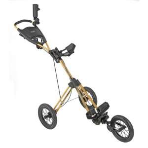 Bag Boy Express 180 Three Wheel Golf Push Cart  Sports