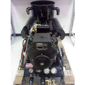 20 Hp Kohler 45 Blower DUAL Heat Exchangers Scout Tru: Everything Else
