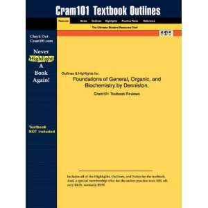 for Foundations of General, Organic, and Biochemistry by Katherine J