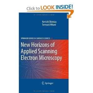 Sciences) (9783642031595) Kenichi Shimizu, Tomoaki Mitani Books