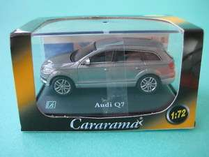 Audi Q7 Cararama Diecast Car Model 1/72 172