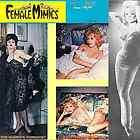 Female Mimics 1963 Impersonators Transvestite Selbee E book on CD