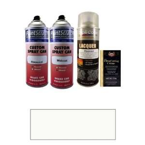 Can Paint Kit for 2009 Lamborghini All Models (PPG 224009) Automotive