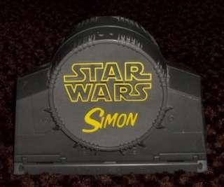 Star Wars Electronic Simon Space Battle Game