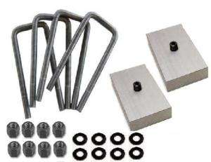 95.5 04 Toyota Tacoma TRD 1 rear lift blocks kit