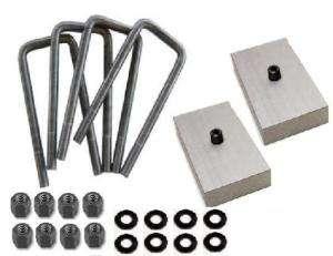 95.5 04 Toyota Tacoma TRD 1 rear lift blocks kit