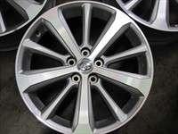 Four 08 10 Toyota Highlander Factory 19 Wheels OEM Rims Rav 4 69548