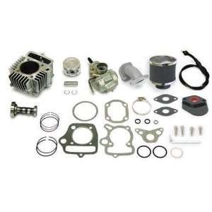 Two Brothers Racing Pit Boss Racing 88cc Bore Up Kit with