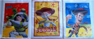 TOY STORY * WOODY * JESSIE * BUZZ * PARTY 75 loot bags