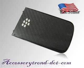 Original Blackberry Battery Back Door Back Cover backdoor For bold