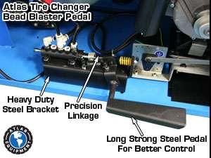 Tire Changer Car Truck Tire Machine Changers Wheel