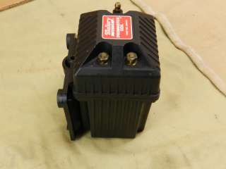 PROMASTER Ignition COIL 29440 Chevy SBC BBC Ford Mopar Tested ok