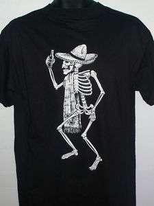 Skulls Skeletons Dancing t  Shirt.