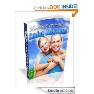 HIDDEN SECRETS TO CURING RINGWORM Lisa Wong  Kindle Store
