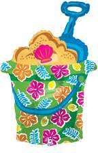 BABY SHOWER SUPPLIES balloons beach luau boy girl theme